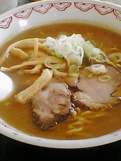 旭川で昼食