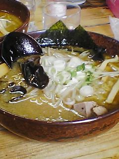 札幌で昼食