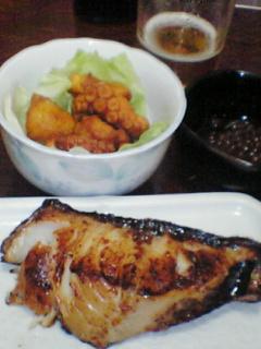 小樽で夕食